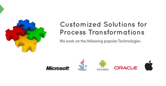 Binary Semantics Software Application Development Company